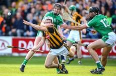 As It Happened: Kilkenny v Limerick, Dublin v Laois - Saturday hurling match tracker