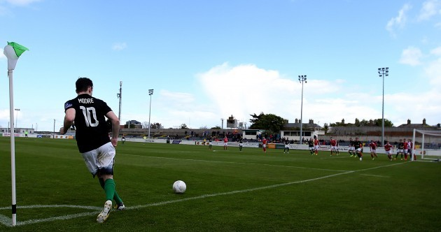 'What is the point?': Bray Wanderers chairman issues ominous statement criticising attendances