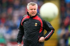 Rochford names two changes as Mayo prepare to tackle qualifiers again
