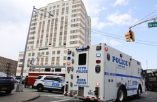 Disgruntled ex-employee named as gunman who opened fire in New York hospital