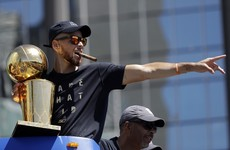 Steph Curry is getting paid! Warriors star smashes record with $200m five-year deal