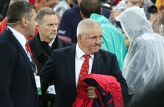 A great day for Gatland as he finally gets elusive victory over All Blacks