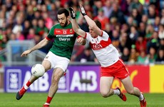 As It Happened: Mayo v Derry, Tipp v Westmeath, Donegal v Longford - GAA match tracker