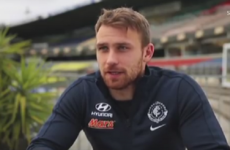 Ciarán Sheehan 'excited' to line out for Carlton again for the first time since 2014