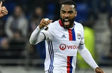 Arsenal closing in on €55 million-rated Lyon striker