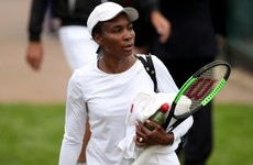 Venus Williams 'heartbroken' over fatal Florida car crash
