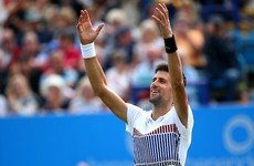 Novak Djokovic ends six-month title drought with big win before Wimbledon