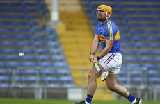 Below-par Tipperary overcome Westmeath