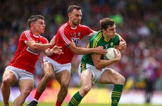 As It Happened: Kerry v Cork, Munster SFC Final