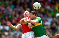 Kerry complete Munster title five-in-a-row as they storm past Cork