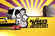 RTÉ's The Sunday Game made a brilliant reference to It's Always Sunny In Philadelphia last night