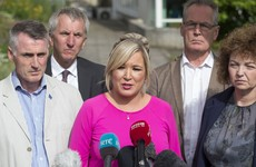 'What's wrong with someone who wants to live through Irish?' - Sinn Féin hits back at DUP