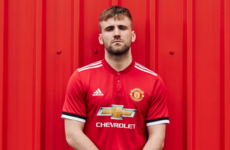 Manchester United have launched their new home gear and it's pretty nice
