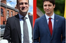 Why is Leo Varadkar so keen to roll out the red carpet for Justin Trudeau?