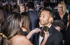 Lots of people are tweeting John Legend asking why their babies look exactly like him