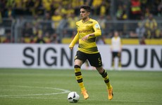 Man United target Dortmund defender, Arsenal close in on Mahrez and all today's transfer gossip