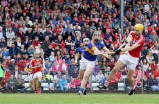 Over 8,000 in attendance as Cork minors edge past Tipperary on the second time of asking