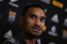 Winner-takes-all third Test has World Cup final feel for All Blacks