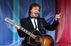 As The Beatles' first single approaches the '56-year rule', Paul McCartney settles rights lawsuit