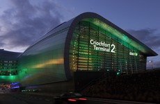 12 flights diverted from Dublin Airport last night due to severe fog