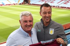 Terry hopes to learn off Steve Bruce as he targets return to Chelsea as manager