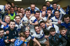 There'll be a new look Dublin senior football championship next season