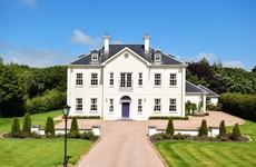 Extensive luxury in one of Galway's most exclusive neighbourhoods