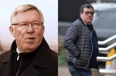 'A s**tbag': Safe to say Sir Alex Ferguson is not a fan of Paul Pogba's agent