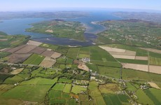 A massive organic farm in Donegal has sold for €17.4 million