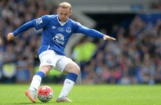 Reports say Wayne Rooney will be an Everton player again by the end of the week