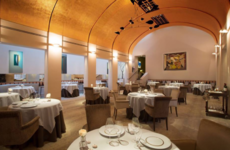 Ireland's only two star Michelin restaurant served up record profits last year
