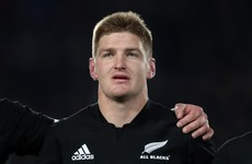 Jordie Barrett and Laumape make first starts as All Blacks recall Savea