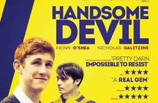 Here's why you should watch Handsome Devil, the hit Irish film that's coming to Netflix this month