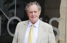 Confirmed: Vincent Browne is stepping down from his TV3 show