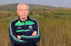 An All-Ireland senior winner 23 years ago and set for a role as manager again in 2018