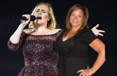 A superfan spent nearly €7,000 on Adele concerts... and they all got cancelled