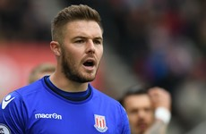 Butland hails Man Utd as 'biggest club in the world' amid transfer gossip