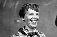New photo could hold clues to what happened to Amelia Earhart