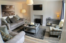 You could own this interior-designed showhome under an hour from the M50