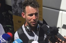Cavendish calls for 'vile' social media abuse to stop