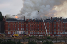 Emergency legislation and damage to a famous Cork building: 5 things to know in property this week