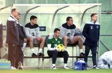 Italian job: FAI confirms details of Euro 2012 training camp