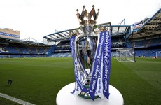 The new Premier League season will start on a Friday night