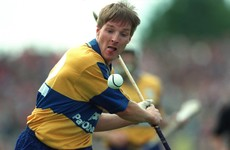 Back to '98: 'I broke my hurl clear off his shoulder before the ball was thrown in'