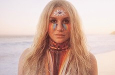 People are praising the powerful opening monologue in Kesha's new single