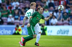 As it happened: Cork City v Levadia Tallinn, Europa League first qualifying round