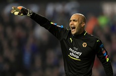 Wolves goalkeeper Ikeme diagnosed with acute leukaemia