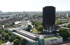 Just 21 of the Grenfell Tower dead have been identified