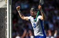 Maurice Shanahan dropped as Derek McGrath names Waterford team for Kilkenny