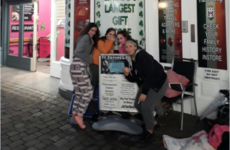 Galway and Cork fans are already queuing up for Ed Sheeran tickets